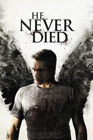 Image He Never Died (2015)