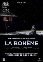 LA BOHÈME ROYAL OPERA HOUSE 2019/20 1970