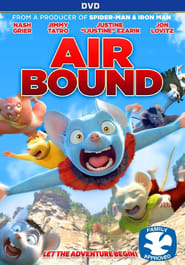 Air Bound (2016) Full Movie Online HD