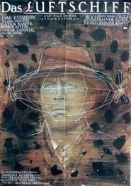 Poster Das Luftschiff 1983