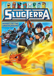 Slugterra Season 2 Episode 8