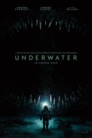 Underwater (2020) Watch Online Free