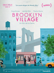 Brooklyn Village Poster