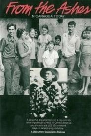 De las Cenizas… Nicarágua Hoy 1982