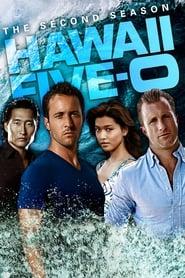 Hawaii 5.0: Sezon 2