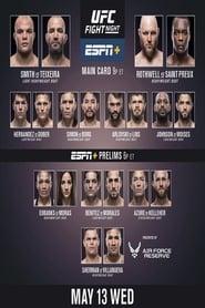 UFC Fight Night 171 Prelims (2020)