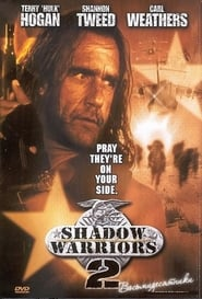 Shadow Warriors II: Hunt for the Death Merchant