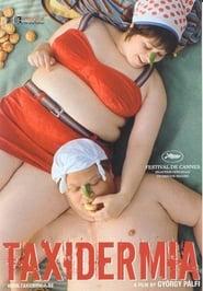 Poster Taxidermia 2006