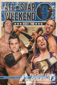 PWG: All Star Weekend 9 - Night Two
