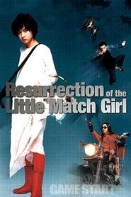 Poster Resurrection of The Little Match Girl 2002
