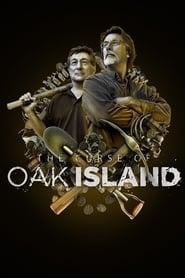 Poster The Curse of Oak Island 2020