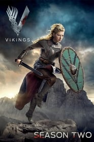 Watch Vikings Season 2 Online Free on Watch32