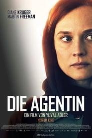 Die Agentin 2019