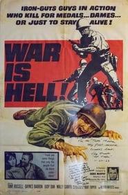 War Is Hell 1962