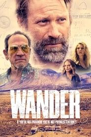 Wander Streaming