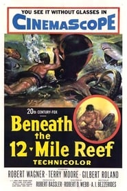 Beneath the 12-Mile Reef (1953)