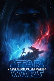 Poster Star Wars : L'Ascension de Skywalker 2019