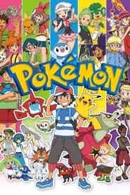 Poster Pokémon - XY 2021