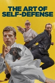 The Art Of Self-Defense BDRIP TRUEFRENCH