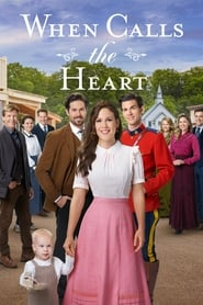 Poster When Calls the Heart - Season 4 2020