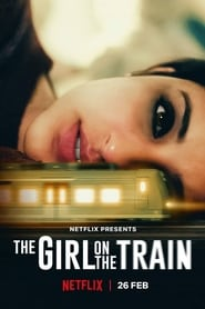 The Girl on the Train poster (853x1280)