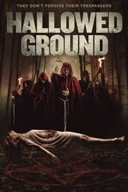 Hallowed Ground (2019) 720p AMZN WEB-DL x264 950MB Ganool
