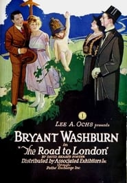 Poster The Road to London 1921