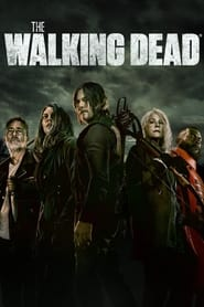 Poster The Walking Dead 2021