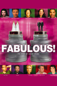 Poster of Fabulous! The Story of Queer Cinema