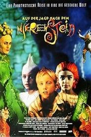 Auf der Jagd nach dem Nierenstein Stream Deutsch (1996)