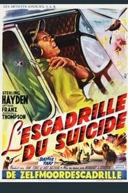 L'escadrille du suicide 1955