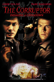 The Corruptor – Indagine a Chinatown