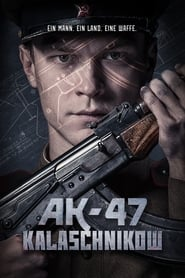 AK 47 – Kalaschnikow (2020)