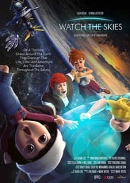 Poster Watch the Skies 1970