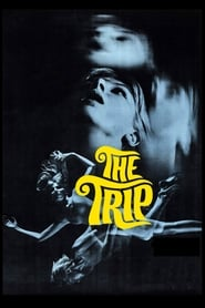 Poster The Trip 1967