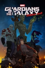 Marvel's Guardians of the Galaxy Season 1 Episode 11