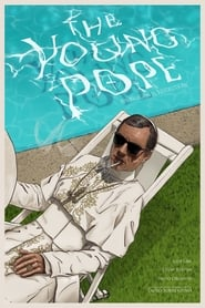 The Young Pope (2017) Hindi Dubbed Season 1 Complete