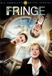 Fringe – Grenzfälle des FBI: 3 Staffel