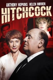 Poster for Hitchcock