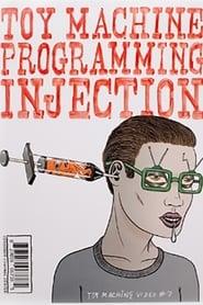 Toy Machine - Programming Injection (2019)