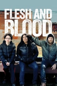 Poster for Flesh and Blood