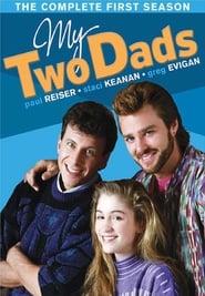 Ein Vater zuviel: Season 1
