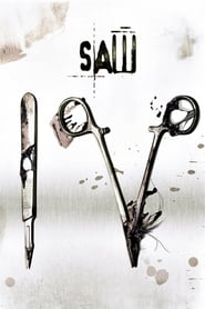 Poster Saw IV 2007