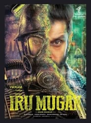 Iru Mugan 2016 Hindi Dubbed Tamil Movie Download & Watch Online