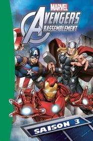 Avengers Rassemblement: Season 3