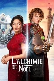 Film L'alchimie de Noël  (The Knight Before Christmas) streaming VF gratuit complet