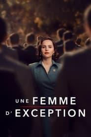 Une femme d'exception en streaming