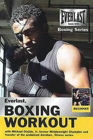 Everlast Novice Boxing Workout 2005