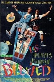 Las alucinantes aventuras de Bill y Ted Película Completa HD 720p [MEGA] [LATINO] 1989