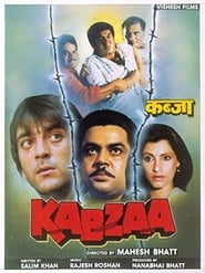 Kabzaa 1988 Hindi Movie JC WebRip 400mb 480p 1.3GB 720p 4GB 6GB 1080p
